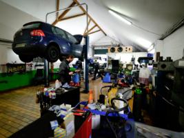 Werkstatt JK Fahrzeugtechnik