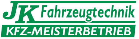 JK Fahrzeugtechnik, Logo